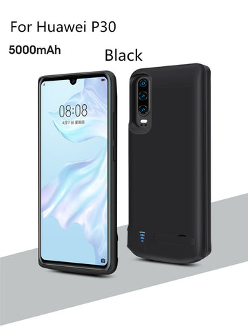 Huawei P30 - Power Case 5000mAh