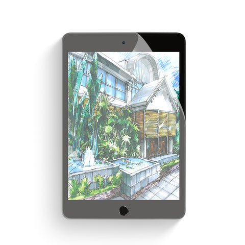 "Apple iPad Air (2019) 10.5"" / Pro 10.5"" - SwitchEasy PaperLike Screen Protector"