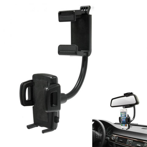 Car RearView Mirror Mount Holder