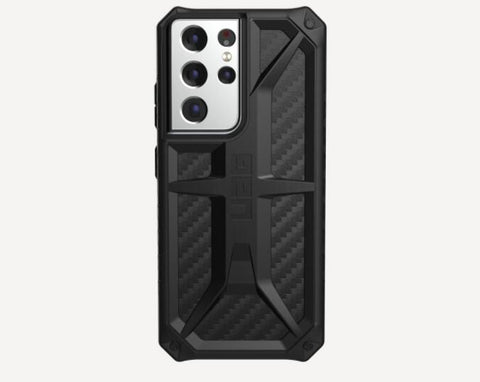 Samsung Galaxy S21 Ultra - UAG Monarch Series