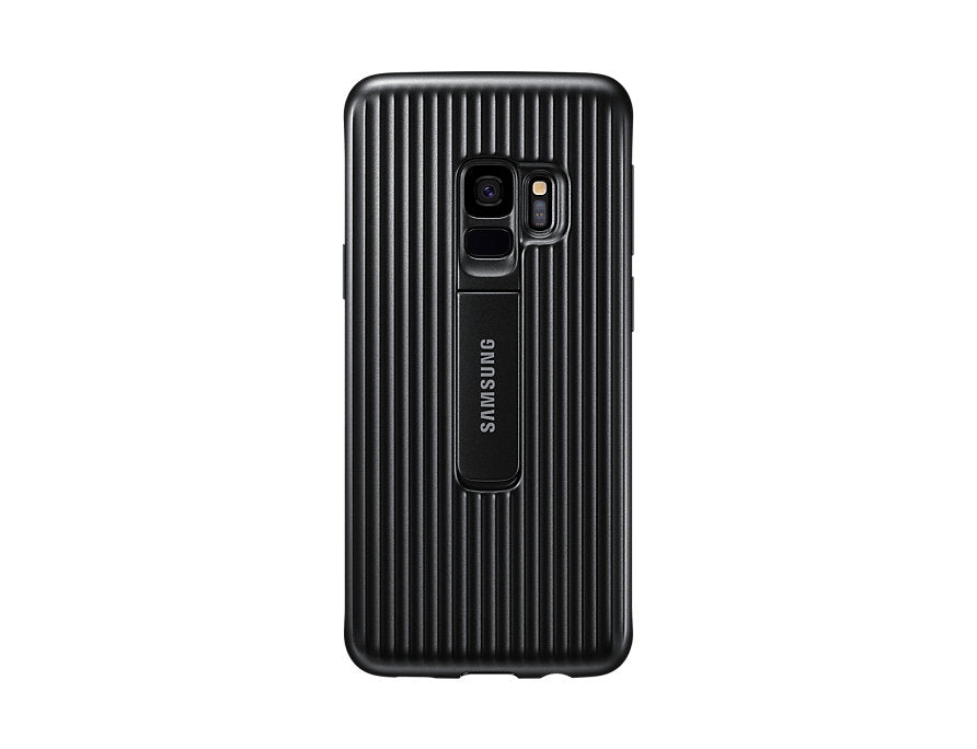 Samsung Galaxy S9 - Samsung Protective Standing Cover