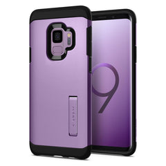 Samsung Galaxy S9 - Spigen Tough Armor