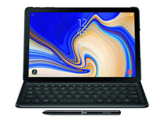 "Samsung Galaxy Tab S4 10.5"" - Samsung Book Cover Keyboard"