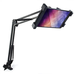 Telescopic Mobile Rack For Tablet