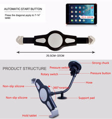Universal Car Holder For Mobile Phone And Tablet PC