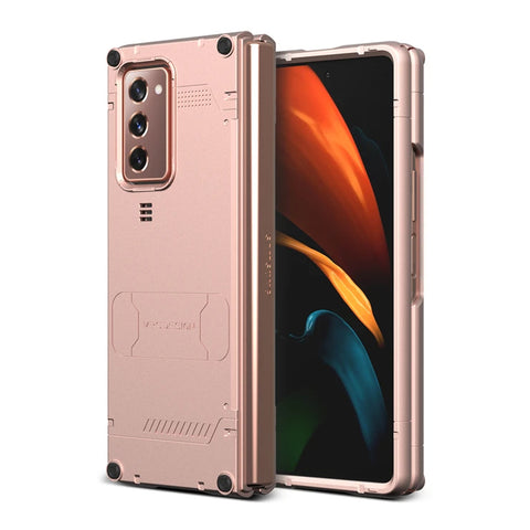 Samsung Galaxy Z Fold 2 - Vrs Design Hard Drop Active Series