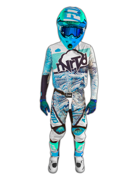 NVRTD Youth Icy Gear