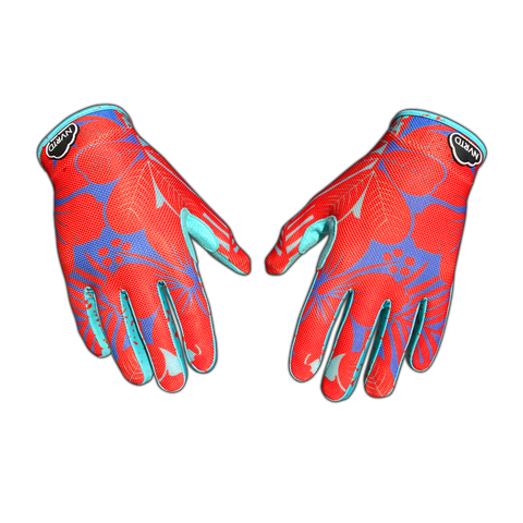 Tropical Punch Glove