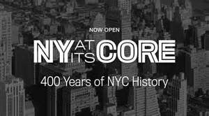 NYC at it's Core