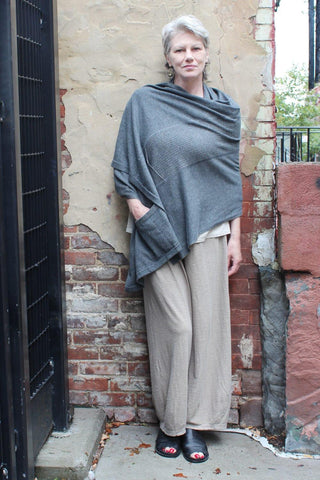 Two Pocket Wrap - Marjory Warren Boutique