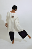 Over Sized Tunic - Marjory Warren Boutique