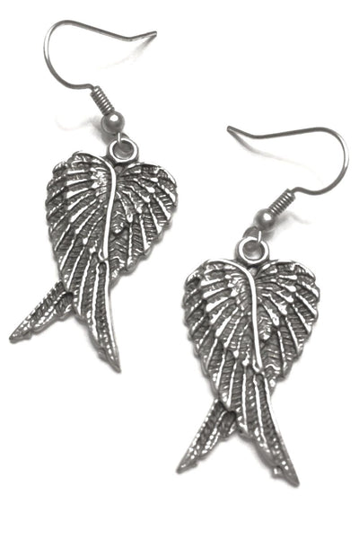 Turkish Silver Earrings