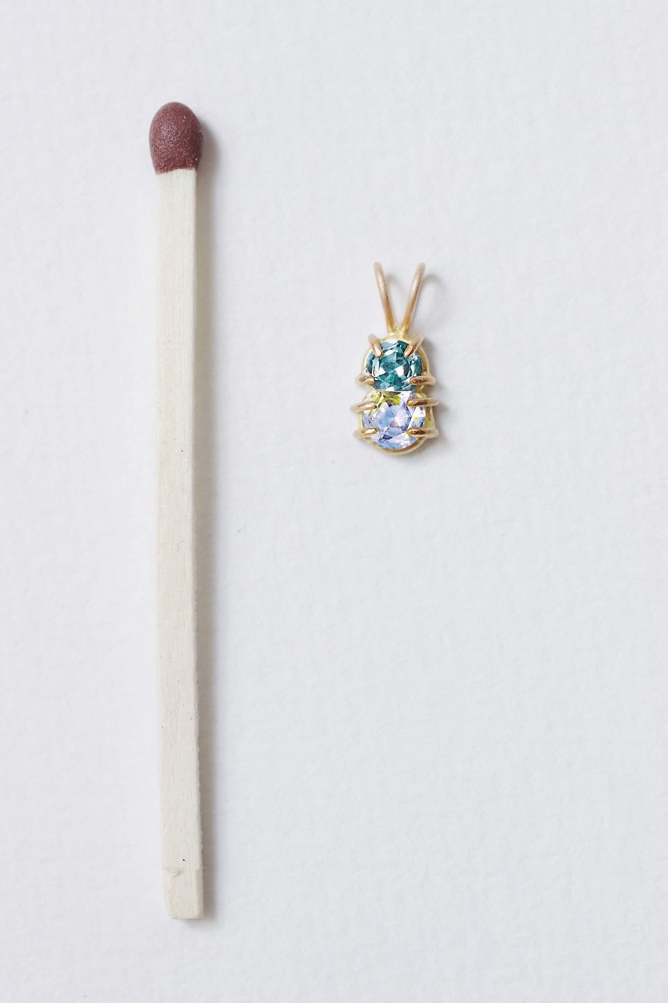 Insectnificant // small pendent