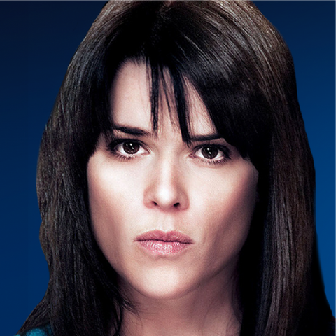 Neve Campbell - FanExpo Dallas 2020 Absentee Pack