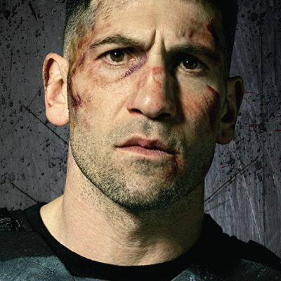 Jon Bernthal - FanExpo Dallas 2020 Absentee Pack