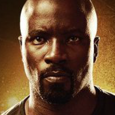 Mike Colter - Absentee Pack 2019 Dallas Fan Expo