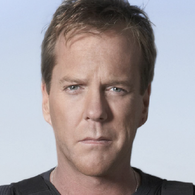 Kiefer Sutherland - Absentee Pack 2019 Dallas Fan Expo