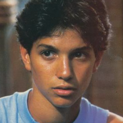 Ralph Macchio - Absentee Pack 2019 Dallas Fan Expo