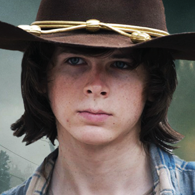 Chandler Riggs - FanExpo Dallas 2020 Absentee Pack
