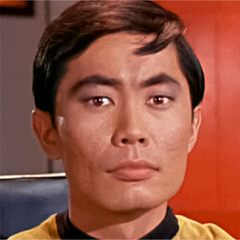 George Takei - FanExpo Dallas 2020 Absentee Pack