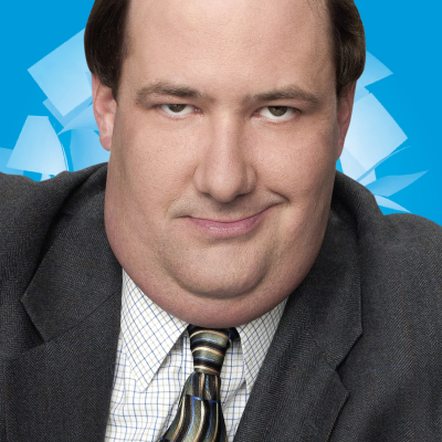 Brian Baumgartner - FanExpo Dallas 2020 Absentee Pack