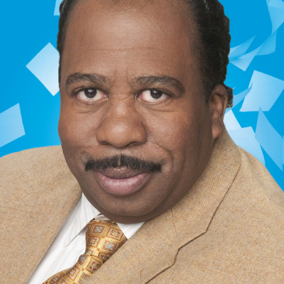 Leslie David Baker - FanExpo Dallas 2020 Absentee Pack
