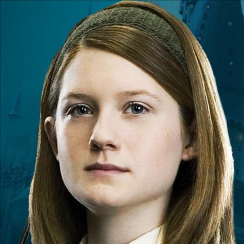Bonnie Wright - FanExpo Dallas 2020 Absentee Pack