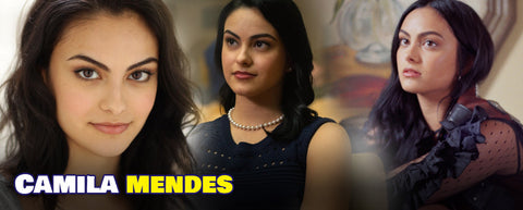 Camila Mendes - Absentee Pack 2019 SupaNova GoldCoast&Melbourne