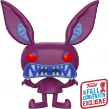 NYCC 2017 POP Vinyl - Aaahh!!! Real Monsters - Ickis Scare