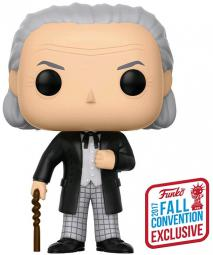 NYCC 2017 POP Vinyl - Doctor Who - First Doctor