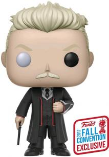 NYCC 2017 POP Vinyl - Fantastic Beasts and Where to Find Them - Gellert Grindelwald