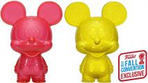 NYCC 2017 POP Vinyl - Mickey Mouse - Mickey Mouse XS Hikari 2-pack