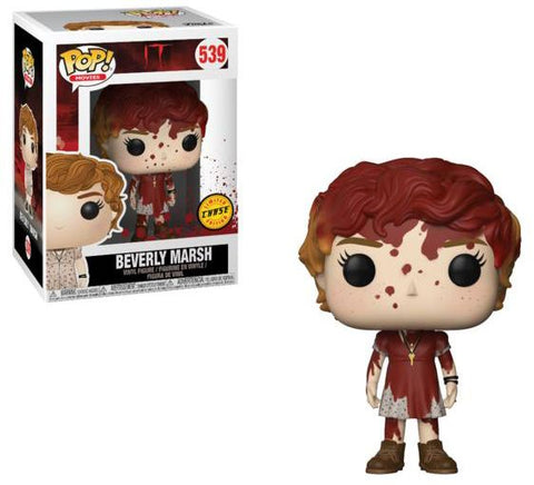 POP Vinyl - IT (2017) - Beverly Marsh
