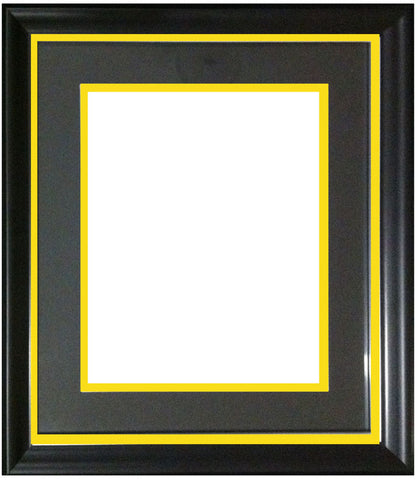 8x10 Gold Frame - Blank