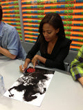 SDCC 2013 Exclusive Autographed Poster - Sleepy Hollow