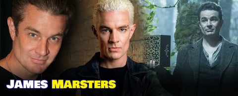 James Marsters - SupaNova Melbourne 2020 Absentee Pack