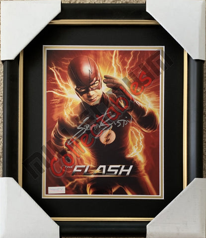 Grant Gustin - Flash