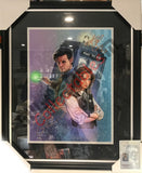 Jason Palmer Print - Doctor Who WHONIVERSE Exclusive 4/10