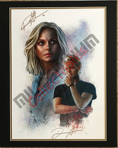 Jason Palmer - iZombie Duo Exclusive #1/3