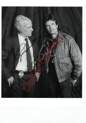 Alien Nation Cast (2)