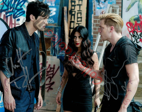 Shadowhunters Duo