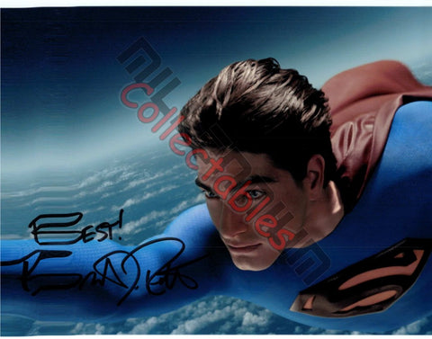 Brandon J Routh