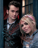 Doctor Who Duo
