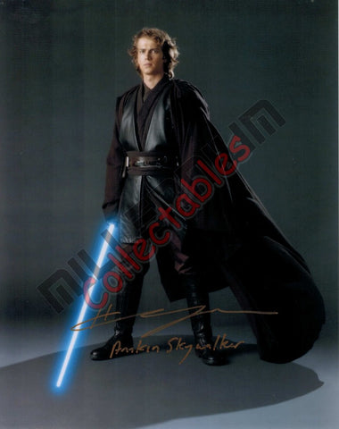 Hayden Christensen - Star Wars