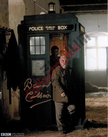 Bernard Cribbins - Doctor Who