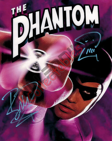 Billy Zane - Phantom