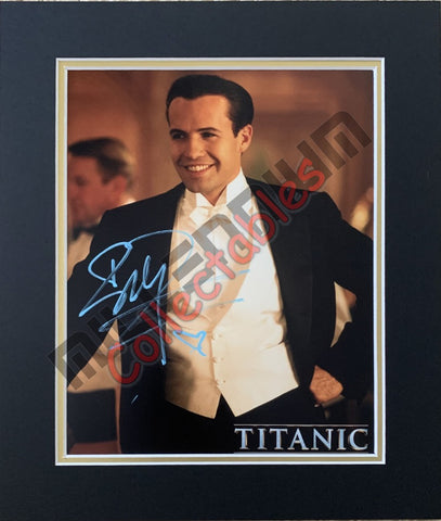 Billy Zane - Titanic