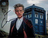 Peter Capaldi - Doctor Who