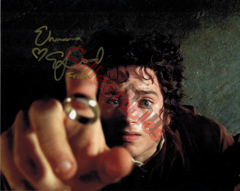 Elijah Wood - Lord of the Rings