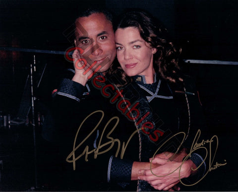 Babylon 5 Duo